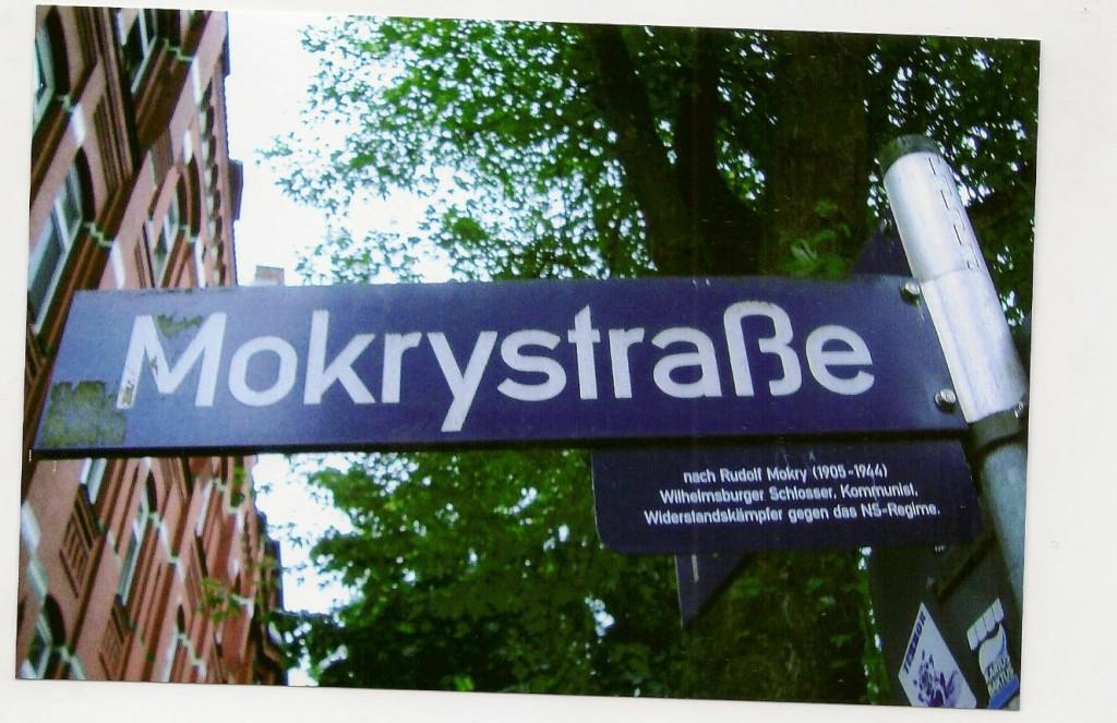 Hamburg Mokrystraße 2